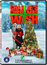 Picture of Charlie's Christmas Wish [DVD]