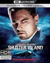 Picture of Shutter Island [UHD+Blu-ray]
