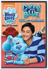 Picture of Blue's Clues & You! Caring with Blue [DVD]