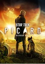 Picture of Star Trek: Picard - Season One [DVD]