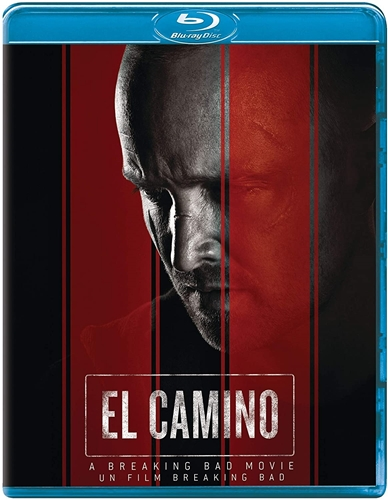 Picture of El Camino: A Breaking Bad Movie (Bilingual)  [Blu-ray+Digital]