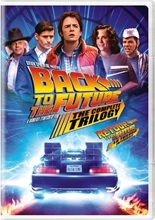 Picture of Back to the Future: 35th Anniversary[DVD]