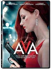 Picture of Ava [DVD]