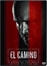 Picture of El Camino: A Breaking Bad Movie (Bilingual)  [DVD]