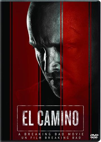 Picture of El Camino: A Breaking Bad Movie (Bilingual)  [DVD]