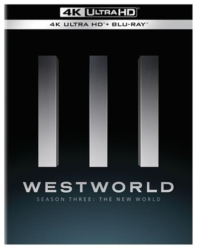 Picture of Westworld: The Complete Season 3 [UHD]