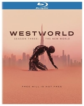 Picture of Westworld: The Complete Third Season (Bilingual) [Blu-ray]