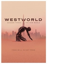 Picture of Westworld: The Complete Third Season (Bilingual) [DVD]