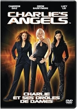 Picture of Charlie's Angels (Single Disc Version) (Bilingual) [DVD]