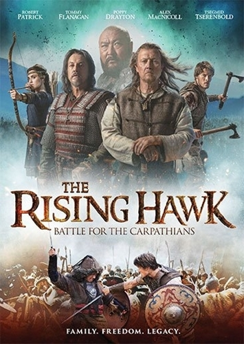 Picture of The Rising Hawk: Battle for the Carpathians [DVD]