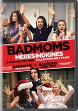 Picture of Bad Moms Double Feature [DVD]