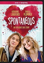 Picture of Spontaneous [DVD]