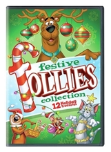 Picture of Festive Follies Collection (Repackage) [DVD]