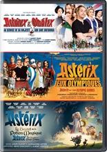 Picture of Asterix collection de 3 films (Astérix 3-Film Collection) (Version française) [DVD]