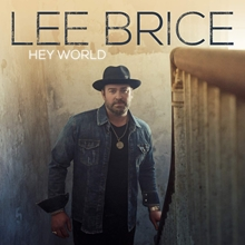 Picture of Hey World by LEE BRICE