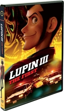 Picture of Lupin III: The First [DVD]