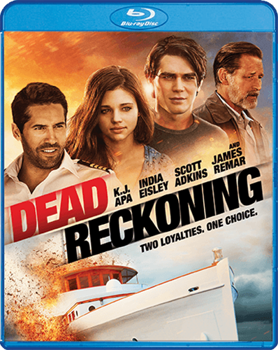 Picture of Dead Reckoning [Blu-ray]