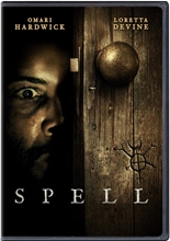Picture of Spell [DVD]