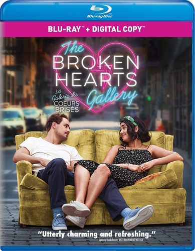 Picture of Broken Hearts Gallery [Blu-ray]