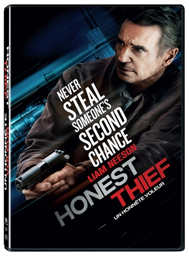 Picture of Honest Thief [DVD]