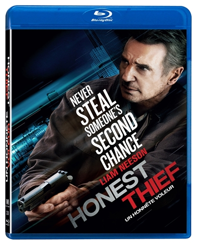 Picture of Honest Thief [Blu-ray]