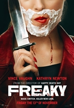Picture of Freaky [DVD]
