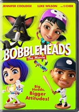 Picture of Bobbleheads: The Movie [DVD]