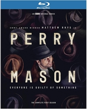 Picture of Perry Mason: The Complete First Season [Blu-ray]