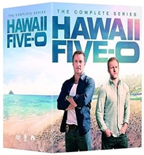 Picture of Hawaii Five-O (2010): The Complete Series [DVD]