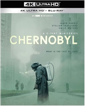 Picture of Chernobyl [UHD+Blu-ray]