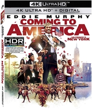Picture of Coming to America [UHD]