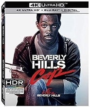 Picture of Beverly Hills Cop [UHD]