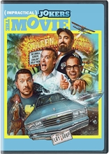 Picture of Impractical Jokers Movie [DVD]