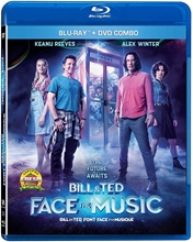 Picture of Bill & Ted Face the Music [Blu-ray+DVD]