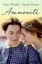 Picture of Ammonite​ [DVD]