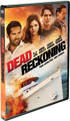 Picture of Dead Reckoning [DVD]