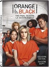 Picture of Orange is the New Black: Season 7 [DVD]