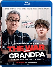 Picture of The War With Grandpa [Blu-ray]