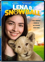 Picture of Lena and Snowball [DVD]