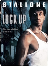 Picture of Lock Up (1989) [DVD]