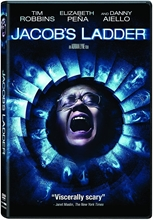 Picture of Jacobs Ladder (1990) [DVD]