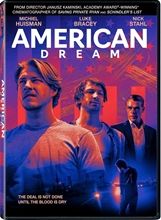 Picture of American Dream [DVD]