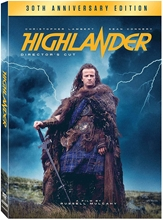Picture of Highlander (1986) (30th Anniversary) [DVD]