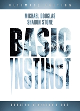 Picture of Basic Instinct (Ultimate Edition) [DVD]