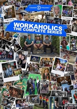 Picture of Workaholics: The Complete Series [DVD]