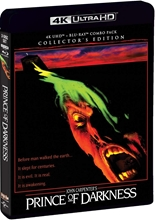 Picture of Prince of Darkness (Collector's Edition) [UHD]