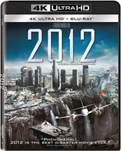 Picture of 2012 (Bilingual) [UHD+Blu-ray+Digital]