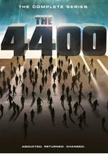Picture of 4400: The Complete Series [DVD]
