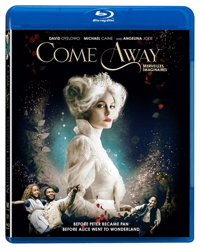 Picture of Come Away [Blu-ray]