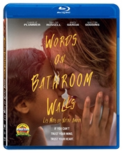 Picture of Words On Bathroom Walls [Blu-ray]
